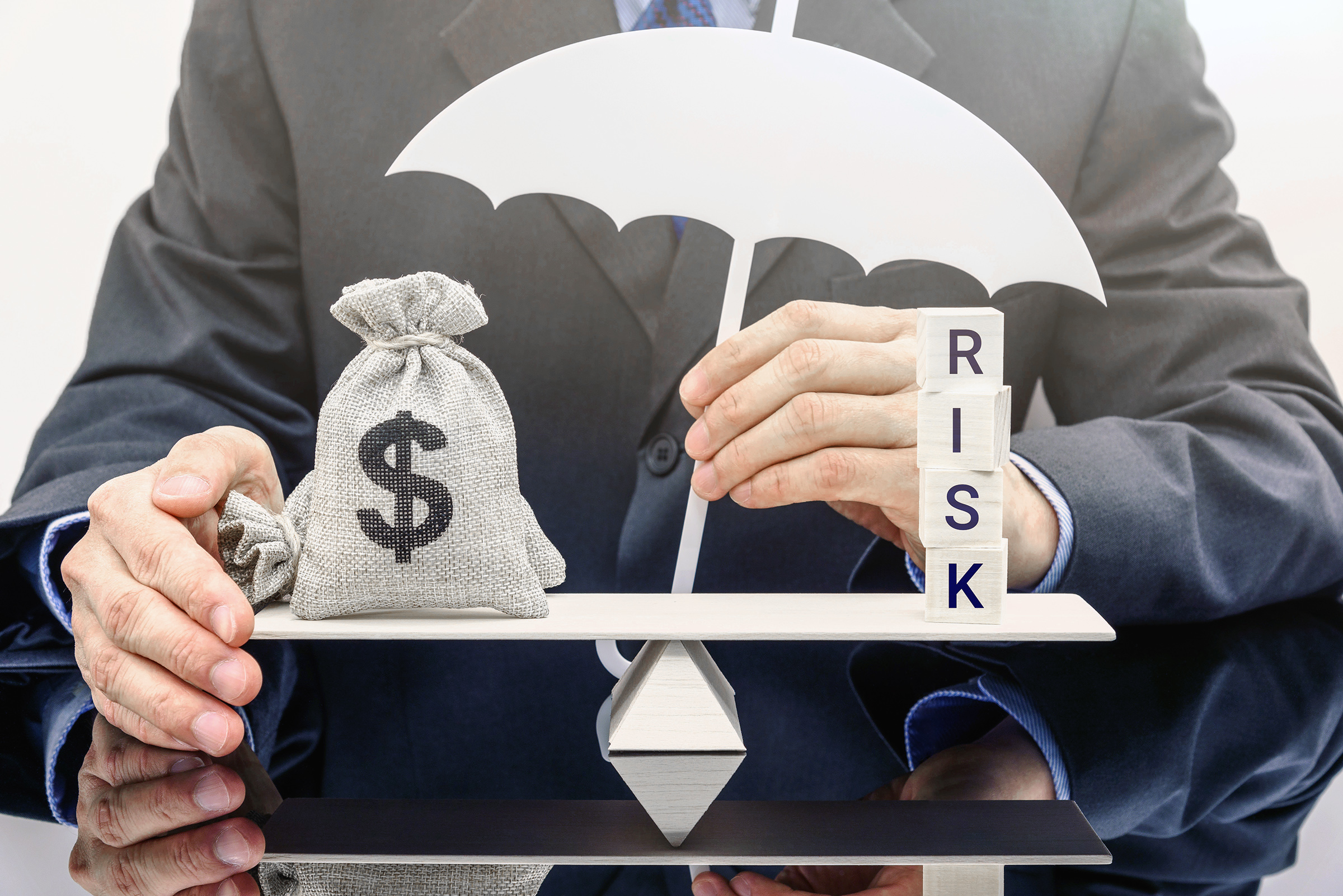 Assessing Your Risk Tolerance