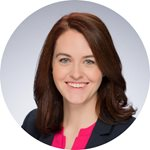<b>Lindsey K. Donovan,</b><br> Assistant Vice President,<br>Investment Analyst & Trader
