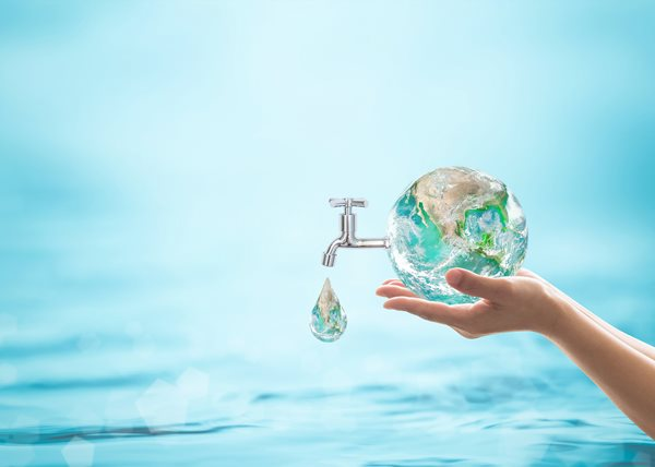Sustainable Investing: Finding Opportunity in Water